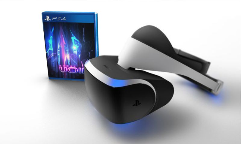 HyperVoid PlayStation VR